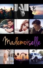 Mademoiselle  by moon_of_may