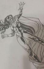 my art  by luna-weasley