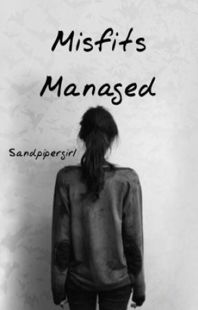 Misfits Managed {Discontinued} by sandpipergirl