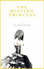 The Missing Princess by Koda-San
