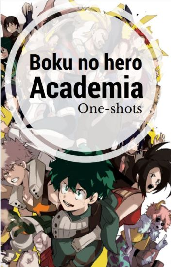 Boku no Hero Academia | One-shots
