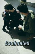 Soulmates |Sciles| by kxluse