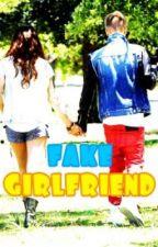 Fake Girlfriend by yoansha