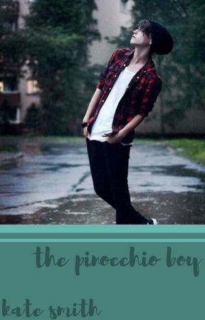 the pinocchio boy by xxFabvlousxx