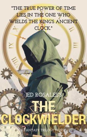 THE CLOCKWIELDER by ensignjeddo2101