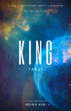 KING •• TaeGi ✔ by -JHope94-