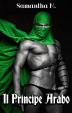 Il Principe Arabo by MMsamantha