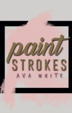 Paint Strokes by XxAussie_BrunetteXx