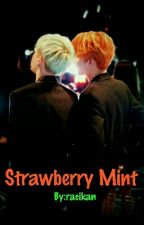 Strawberry Mint (YoonMin) by racikan