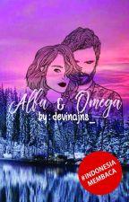 Alfa dan Omega by Devinajns_