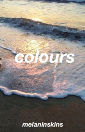 colours by melaninskins