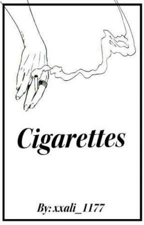 Cigarettes {l.t.} by xxali_1177