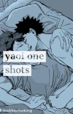 yaoi one shots// requests open :)) by oikawasstretchedhole