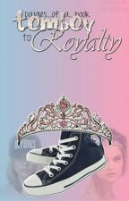 Tomboy to Royalty by Paiges_of_a_book