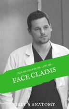 Face Claims by greysanatomy-