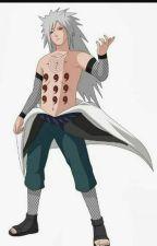 Naruto OCS custom Kekkei Genkais by EvoJaden