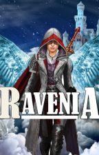 Ravenia (Love in the Sky) by black_raindrops