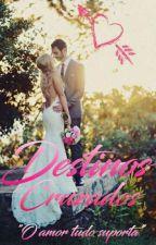 Destinos Cruzados by SiellySantos