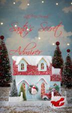 Santa's Secret Admirer by LittleMissHorovedy