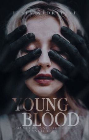 young blood.  by itsffy