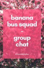 group chat // bbs by zrcwizardofoz
