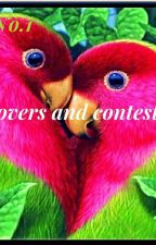 Covers and cover contest(winner) by zainab_naseer