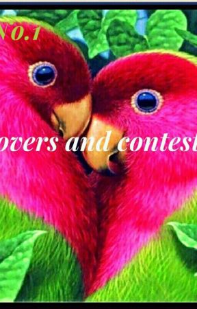 Covers and cover contest by zainab_naseer