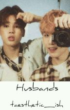 Husbands || myg × pjm by taesthetic_ish