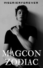 MAGCON ZODIAC by msgrierforever