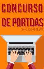 ¡Concurso de Portadas! by concursosdreams