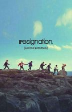 Resignation [BTS translated fic] by Razzive123