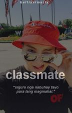 classmate; love story - jamich ff by wydhood