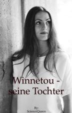 Winnetou - seine Tochter by ScienceQueen