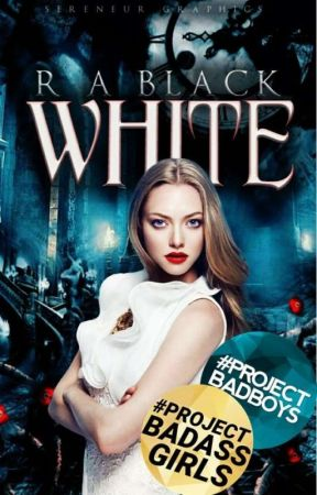 White || #Wattys2017 || Featured by TheWhiteSeries