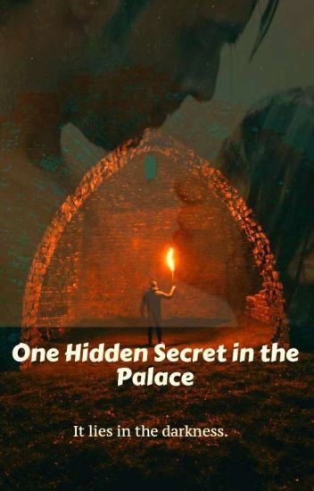 One 'Hidden Secret' in the Palace