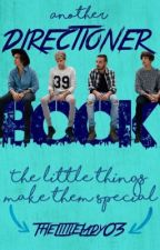 Another Directioner Book by TheLittleLady03