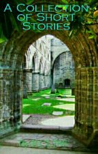 A Colletion of Short Stories And Poetry by KCL786