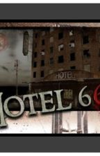 HOTEL 666 by monmon_tjoe