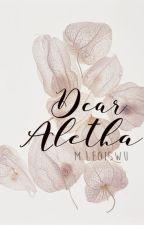 DEAR ALETHA by noir13