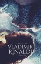 Vladimir Rinaldi by BelleBurns