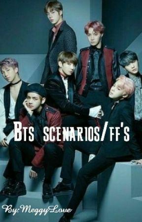 Bts scenarios/ff's - Bts reaction to you confessing your
