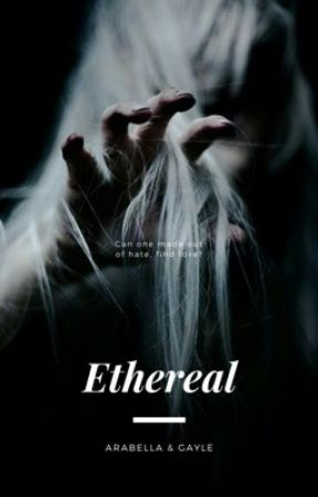 Ethereal by 3PlyToiletPaper