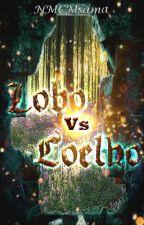 Lobo vs Coelho by NMCMsama