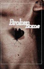 BROKEN HOME || HARRY STYLES by DARKXCHANEL