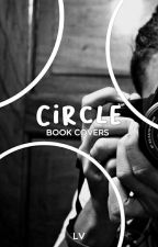 CIRCLE || Book Covers by LosViajeros