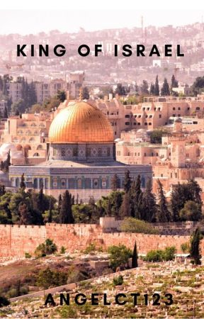 King of Israel by angelct123