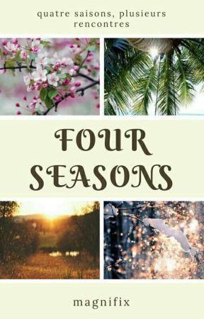 Four Seasons by Magnifix