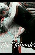 Just friends? Fanfic Leixta by Florchu_Rosales16