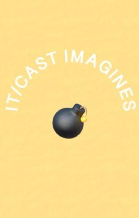 IT/CAST imagines by califfurniaa