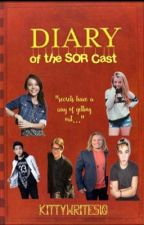 Diary of SOR by KittyWrites10